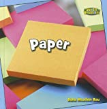 Paper, Dana Meachen Rau, 160870517X