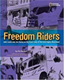 img - for Freedom Riders: John Lewis and Jim Zwerg on the Front Lines of the Civil Rights Movement book / textbook / text book