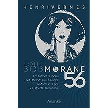 TOUT BOB MORANE/56 (French Edition)