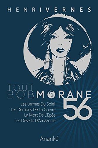 TOUT BOB MORANE/56