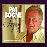 With over 20 Gospel albums in all to his credit, Pat Boone says Legacy is his last commercial recording an appropriate bookend to a rich and multi-faceted musical career. Featuring 17 all-new recordings of original Gospel songs, Legacy is a m...