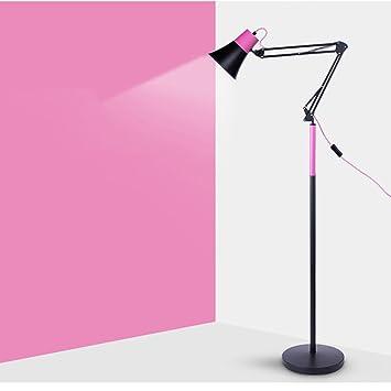 Amazon.com: ETERN Creative Floor Lamp Living Room Vertical Lamp ...