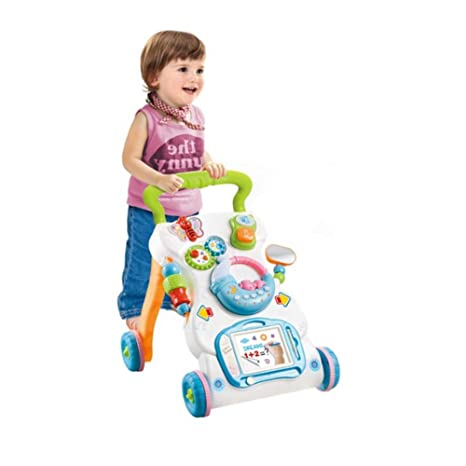 Baby Walker Cart - Andador de música con tanque de agua ...