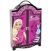 Markwins International Barbie Fashion Wardrobe
