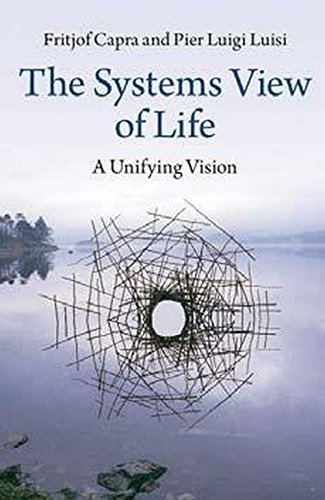 (The Systems View of Life: A Unifying Vision by Professor Fritjof Capra (10-Apr-2014) Hardcover)