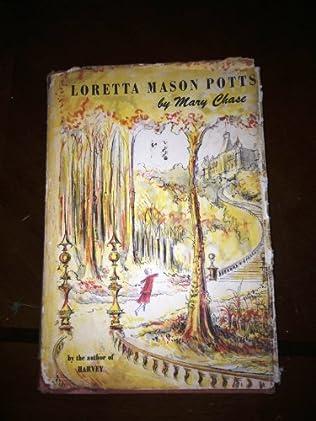 book cover of Loretta Mason Potts