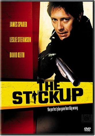 The Stickup ()