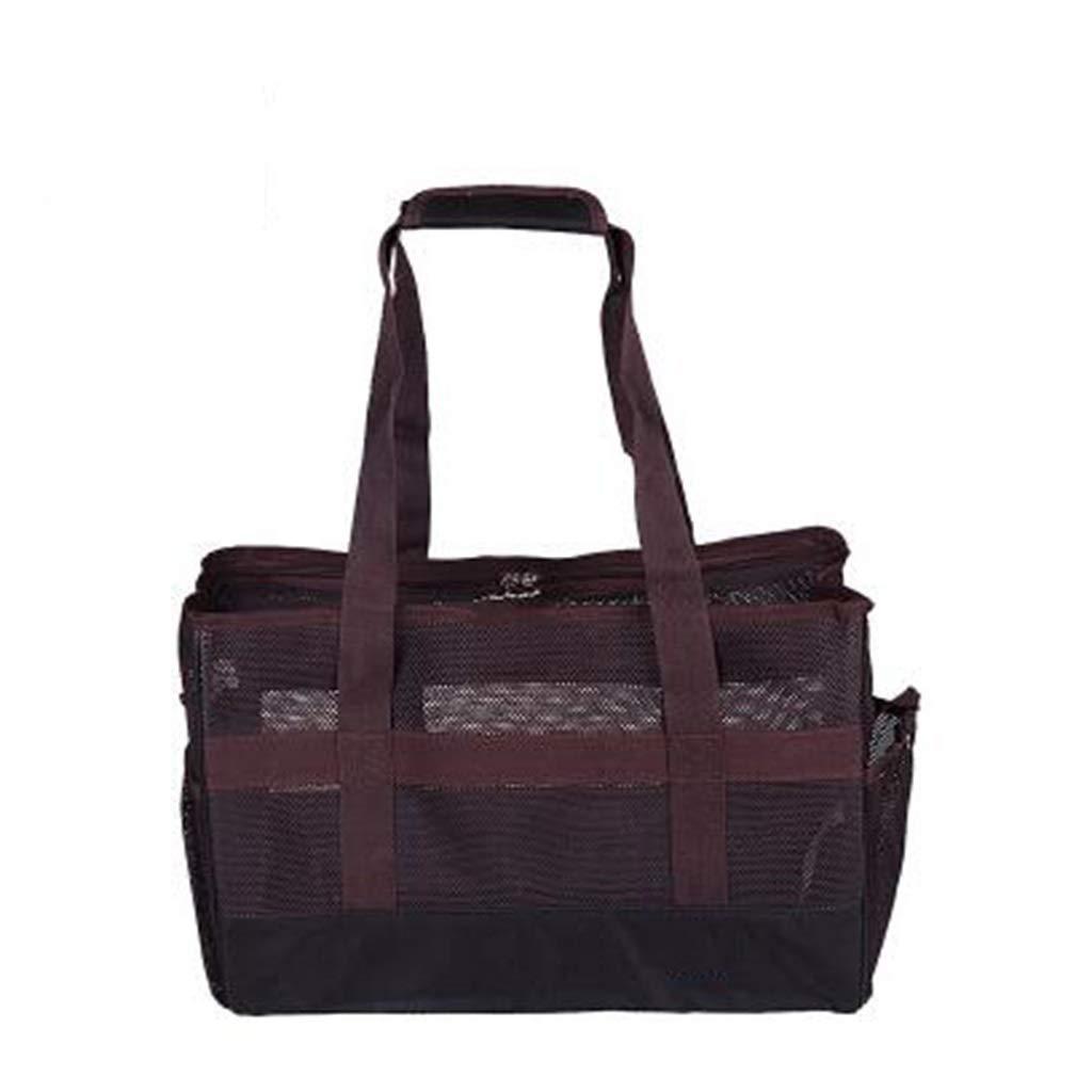 C 452023 C 452023 Pet Bag Summer Portable Folding Dog Handbag to Travel Small and Medium-Sized Dogs pet Products