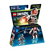 DC Cyborg Fun Pack - LEGO Dimensions