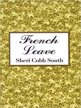 Book French Leave (Thorndike Gentle Romance)