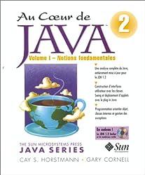 Au coeur de java, tome 2, avec 1 CD-Rom