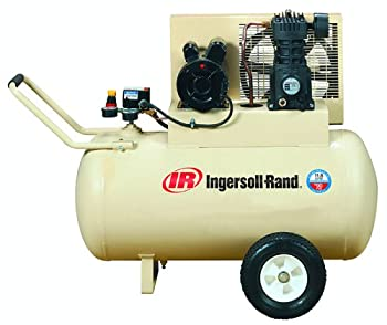 Ingersoll-Rand SS3F2-GM Compressor - best 30 gallon air compressors