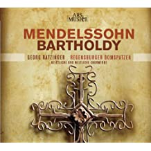 Mendelssohn, Felix: Choral Music
