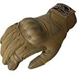 VooDoo Tactical 20-9078007097 Phantom Gloves, Coyote, 2XL