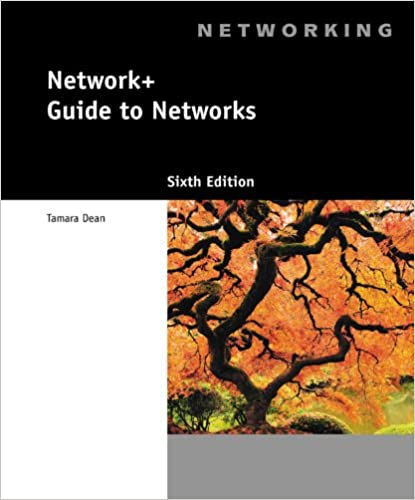 Amazon Com Network Guide To Networks Ebook Tamara Dean Kindle Store