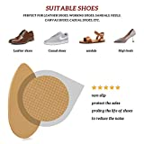 Non-Slip Shoes Pads Anti Slip Shoe Grips for High