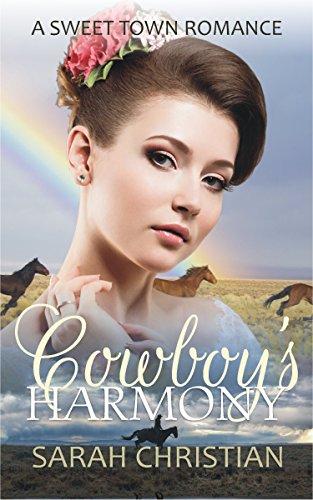Cowboys Harmony Historical Western Romance ebook product image