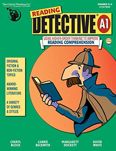 Drawing Conclusions Elementary (Reading Detective® A1)