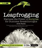 Image of Leapfrogging: Harness the Power of Surprise for Business Breakthroughs