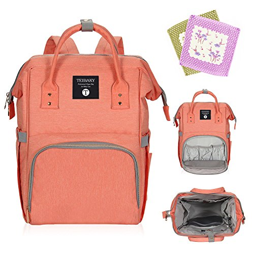 beautiful diaper bag