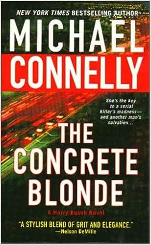 The Concrete Blonde (Harry Bosch): Amazon.es: Michael Connelly: Libros en idiomas extranjeros