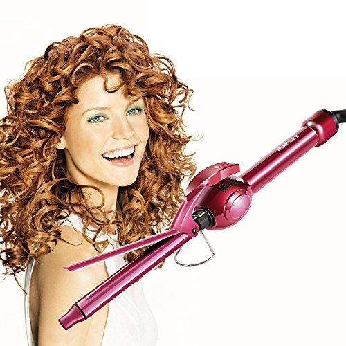 MARSKE Hair Iron, Curling Iron Wand Professional Super Tourm