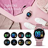 GOKOO Smart Watch for Women with Activity Fitness