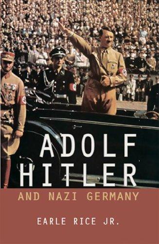 Download Adolf Hitler And Nazi Germany (World Leaders) pdf epub