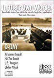 img - for In Their Own Words - D-DAY (In Their Own Words, 1) book / textbook / text book
