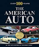 img - for Over 100 Years: The American Auto book / textbook / text book