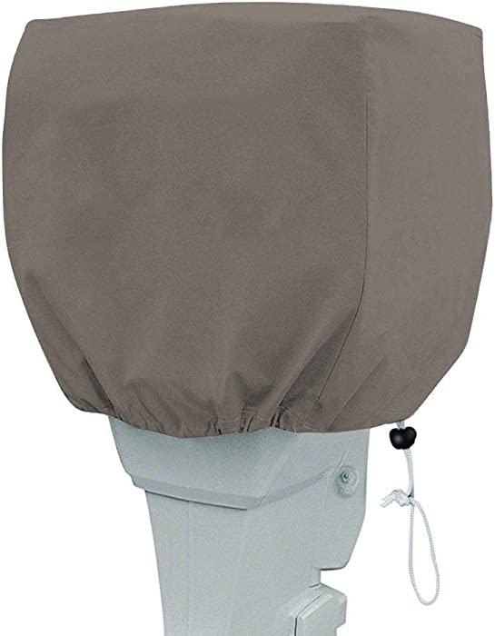 Top 10 Evinrude Etec 90 Hp Outboard Motor Cover