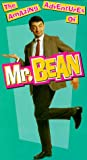 The Amazing Adventures of Mr. Bean [VHS]