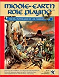 Middle-Earth Role Playing, S. Coleman Charlton and John D. Ruemmler, 0915795310