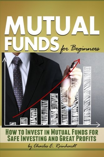 51DVTLThpyL - Mutual Funds for Beginners: How to Invest in Mutual Funds for Safe Investing and Great Profits