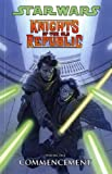 Star Wars - Knights of the Old Republic, John Jackson Miller and Brian Ching, 1845763718