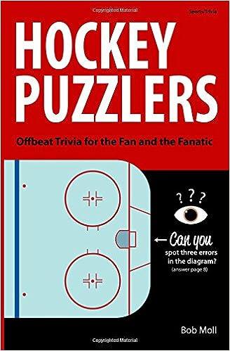 Hockey Puzzlers