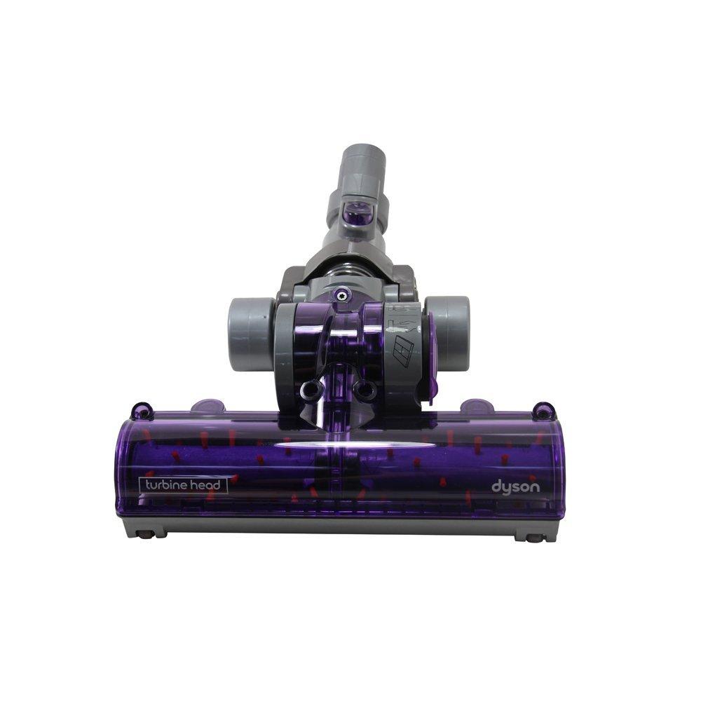 Dyson 90656536 - Cabezal de turbina para aspiradora DC08 DC8 ...