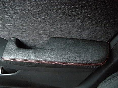 Amazon.com: RedlineGoods Nissan Altima 2007-12 cubierta de apoyabrazos puerta trasera de: Automotive