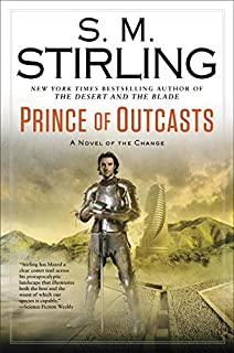 Book Cover: Prince of Outcasts: A Novel of the Change