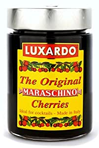 LUXARDO The Original Maraschino Cherries - 14.1 oz
