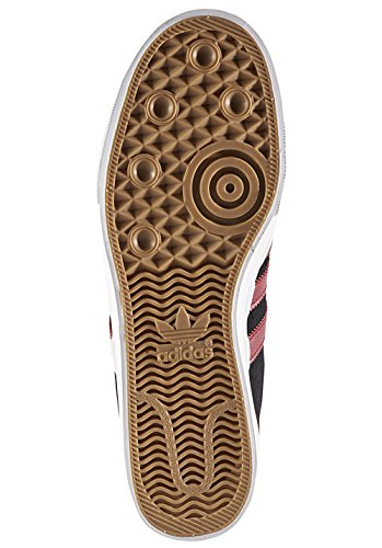Ftwbla Negro Negbas Buruni para Adidas Skateboarding Adi Hombre Zapatillas Ease de Premiere vZzPv8