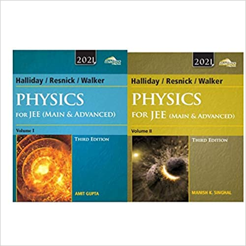 Wiley's Physics for JEE (Main & Advanced)