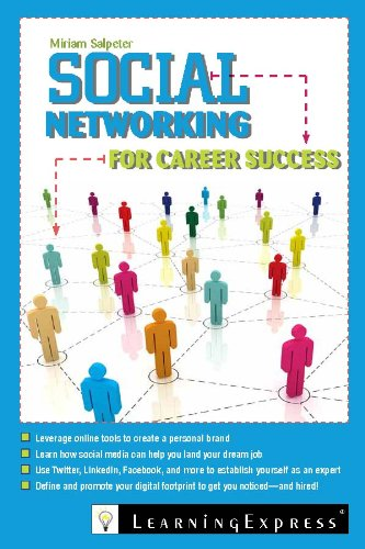 Web Pomade (Social Networking for Career Success: Using Online Tools to Create a Personal Brand)