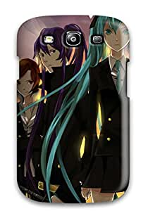 New Fashion Case Cover For Galaxy S3(aNkYIzL3139ygXIt)