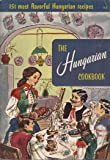 The Hungarian Cookbook%2C 151 recipes