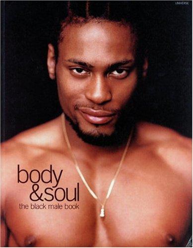 Search : Body & Soul: The Black Male Book