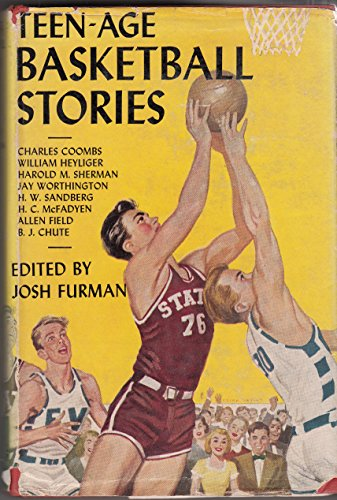 TEEN-AGE BASKETBALL STORIES
