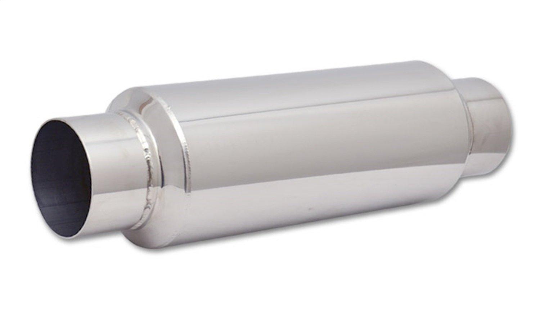 Vibrant 17970 Stainless Steel Resonator by Vibrant Performance