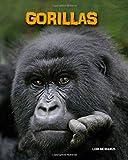 Gorillas (Living in the Wild: Primates)