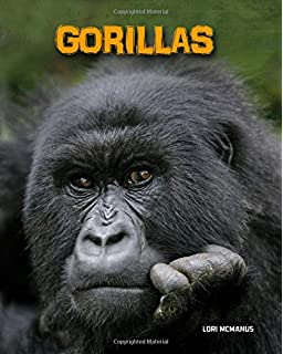 Image result for gorillas nonfiction\
